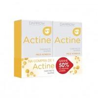 Sabonete Darrow Actine Control barra, 80g + 50% desconto na 2ª unidade
