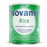 Novamil Rice