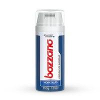 Espuma de Barbear Bozzano Hidratação 150g