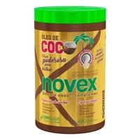 Creme de Tratamento Novex Óleo de Coco - 400g