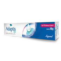 Gel Oftálmico Adaptis Gel