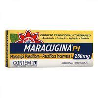 260mg, caixa com 20 comprimidos revestidos