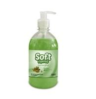 Sabonete Glicerinado Soft Especial - erva-doce, líquido, 500mL