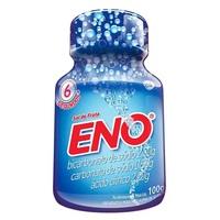 frasco com 100g de pó efervescente de uso oral, tradicional
