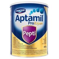 Fórmula Infantil Aptamil ProExpert Pepti lata, 1 unidade com 800g