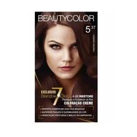 Tintura Beauty Color nº 5.37 marrom passion