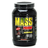 Mass 7000 Health Labs - Chocolate 1,4kg