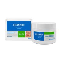 Creme Preventivo de Assaduras Dermocalmante Granado Bebê 300g