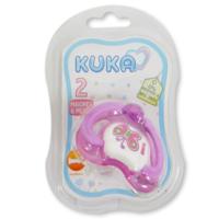 Chupeta Kuka Lovely Rosa, Nº 2