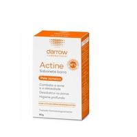 Sabonete Darrow Actine Control barra, 80g, 1 unidade