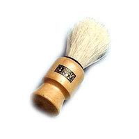 Pincel de Barba Marco Boni pequeno, cerdas naturais, ref.1380B