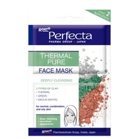 Máscara Facial Perfecta Thermal Pure 1 unidade