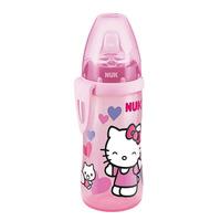 Copo Antivazamento Nuk Hello Kitty 12+ meses, 300mL