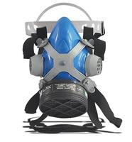 Respirador Semi Facial Alltec Mastt 2401 Pesticida uma via, tamanho único