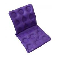 Almofada de Assento Bioflorence gel, quadrada, inclinável