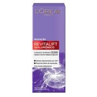 Creme Anti-idade para Área dos Olhos L'Oréal Revitalift Hialurônico 15mL