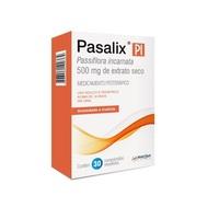 Pasalix PI 500mg, caixa com 30 comprimidos revestidos