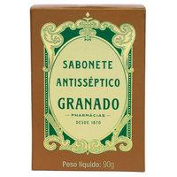 Sabonete Antisséptico Granado tradicional, barra, 1 unidade com 90g