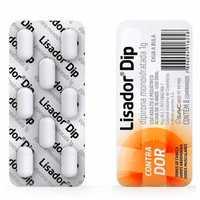 1g, blíster com 8 comprimidos
