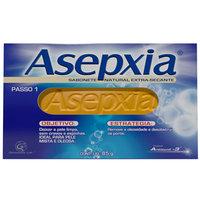 Sabonete Asepxia Natural Extra Secante