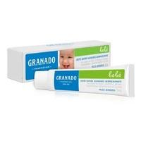 Creme Preventivo de Assaduras Dermocalmante Granado Bebê 50g