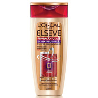 Shampoo Elseve Reparação Total 5 Extra-Profundo - com 200mL