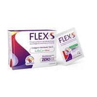 Flex-S 30 sachês de 4g de pó para solução de uso oral