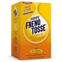 Frenotosse 13,33mg/mL, frasco com 120mL de xarope, mel