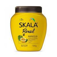 Creme de Tratamento Skala Brasil maracujá e óleo de patauá, 1Kg