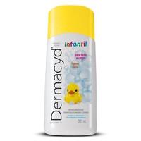 Sabonete Dermacyd Infantil líquido com 200mL