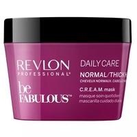 Máscara de Tratamento Revlon Be Fabulous C.R.E.A.M. Mask 200mL