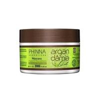 Máscara de Tratamento Phinna Argan Dâmia Oil 200g