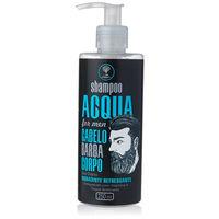 Shampoo 3 em 1 Orgânica Acqua For Men 250mL