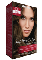 Tonalizante Amend Supéria Color n° 600 louro escuro