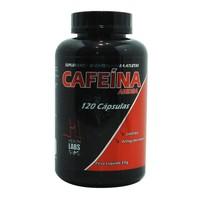 Cafeína Anidra Health Labs - 420mg, com 120 cápsulas
