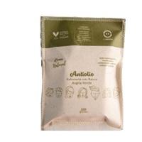 Sabonete Roma Natural Antiolio Argila Verde barra com 100g