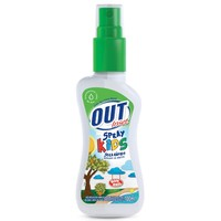 Repelente Out Inset Kids Spray