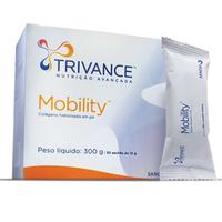 Mobility caixa com 30 sachês com 10g de pó para solução de uso oral
