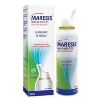 Maresis 9mg/mL, frasco spray com 100mL de solução de uso nasal