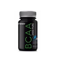 BCAA Nutrends 2400 Pure - frasco com 120 cápsulas