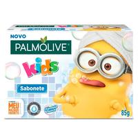 Sabonete Palmolive Minions Kids barra, 85g