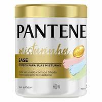 Creme Hidratante Pantene Pro-V Base para Misturinha 600mL