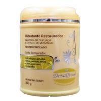 Hidratante Capilar Restaurador Desalfy Hair com 500g