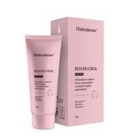 Antioxidante Facial Hidrabene Resveratrol Noturno 30g