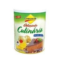 Adoçante Culinário Lowçucar lata, 400g