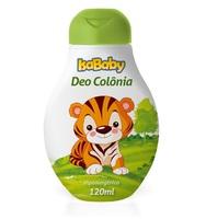 Deo Colônia Infantil IsaBaby Zoo lavanda, eau de cologne com 120mL