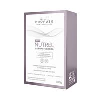 Sabonete Profuse Nutrel barra, 100g