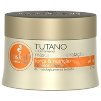 Máscara de Hidratação Haskell Tutano - 250g