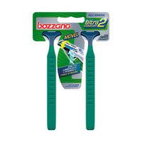 Aparelho de Barbear Bozzano Ultra Comfort 2