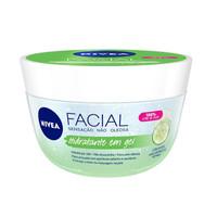 Hidratante Facial Nivea Fresh pote com 100g